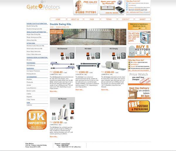 Kit Page